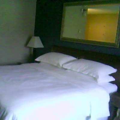 Rihanna – California King Bed