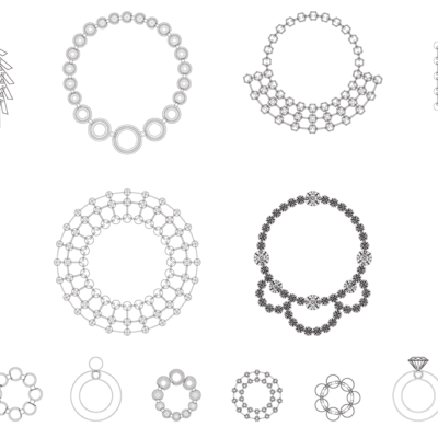 HtCC: Jointed Jewels