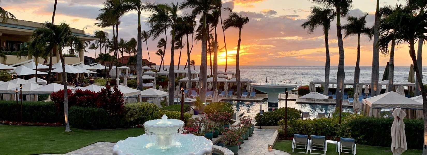 Maui Photo Dump