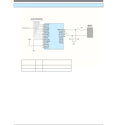 xe2486ad typical connection diagram [ 850 x 1100 Pixel ]