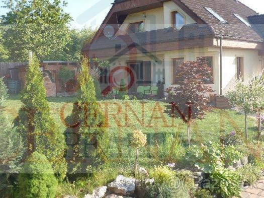 8-ročný rodinný dom v mestskej časti Košice - Pereš, pozemok 948 m²