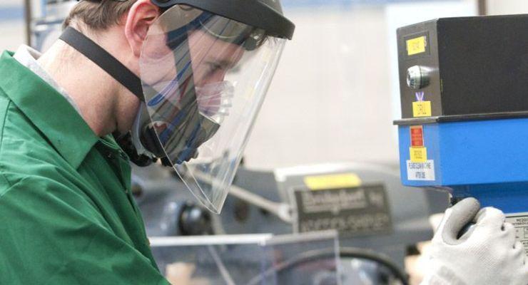 3 mecanismos de protección respiratoria en el trabajo