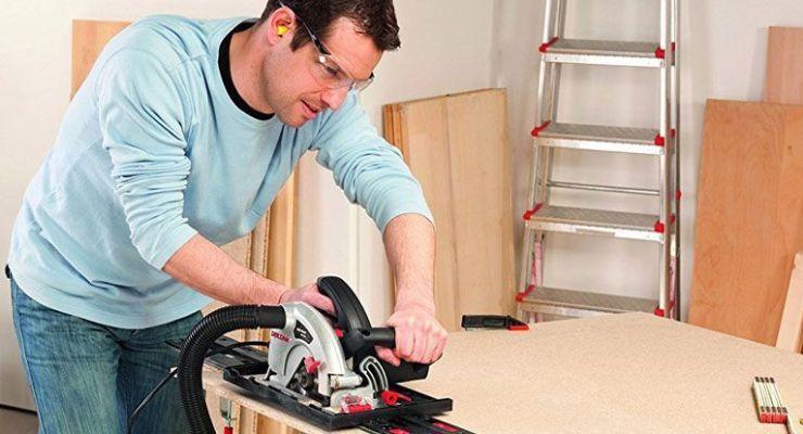Tipos de herramientas portátiles y sus riesgos asociados