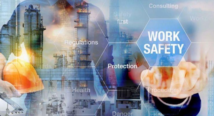 Apuntes sobre la transformación digital en la seguridad y salud ocupacional