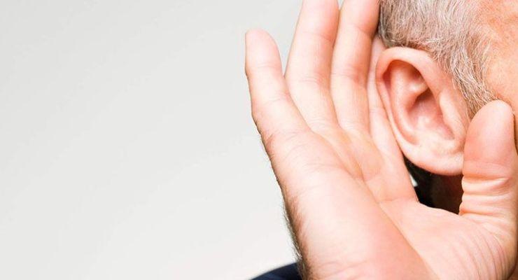 ¿Cuál es el nivel de audición normal y de una hipoacusia?