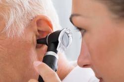 ¿Qué daños  pueden observarse en una otoscopia?
