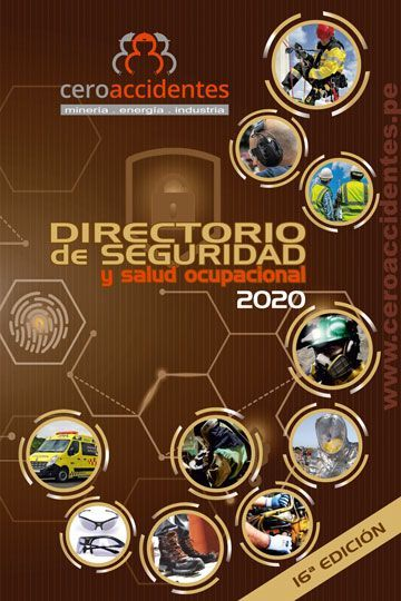 Directorio de Seguridad y Salud Ocupacional 2020