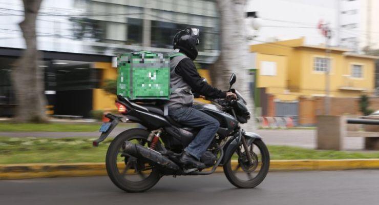 Seguridad en vehículos de motor de dos y tres ruedas