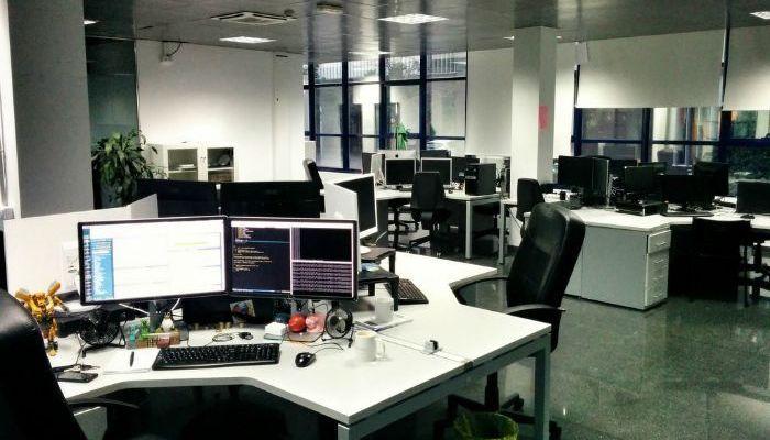 Cómo influye el espacio de trabajo en el desarrollo laboral