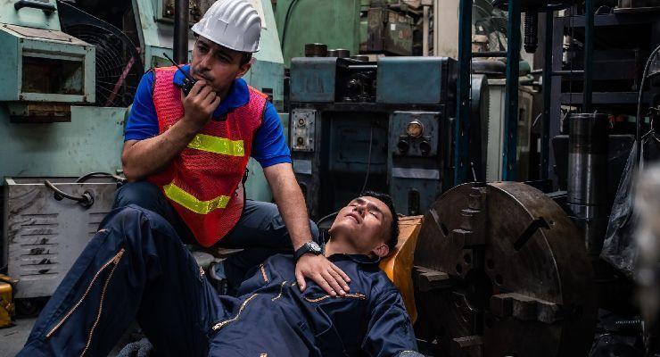 Conoce cuáles son los gastos de productividad en los accidentes laborales