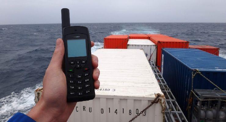 Recomendaciones para el uso de red satelital en zonas remotas