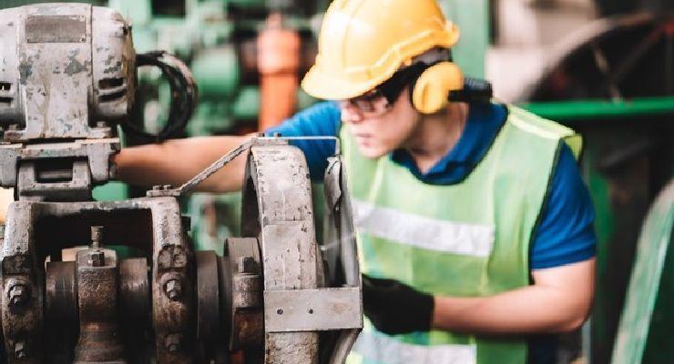 Estudian caso en Trujillo sobre la influencia de la seguridad industrial en la salud ocupacional
