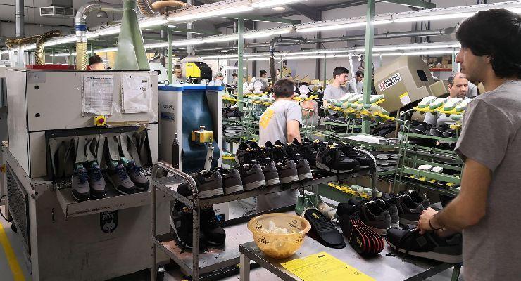 Los principales riesgos del sector calzado y cómo evitarlos