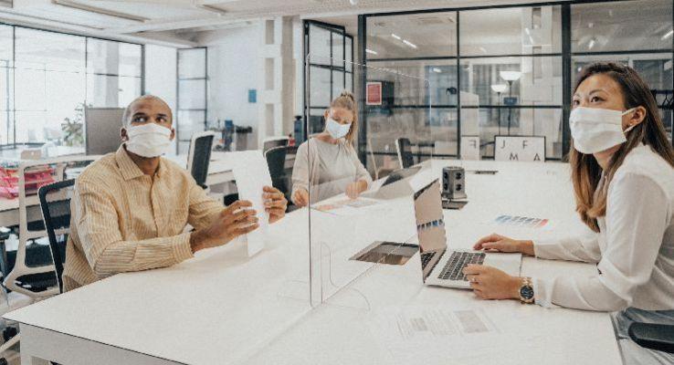 OSHA publica guía para mitigar y prevenir la propagación de COVID-19 en el lugar de trabajo