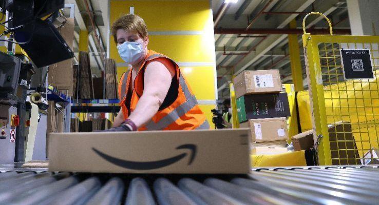 WorkingWell conoce los detalles del programa de salud laboral de Amazon