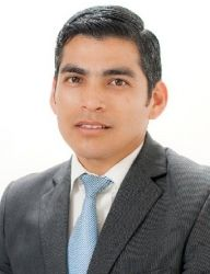 Lenin Rodriguez Mendoza