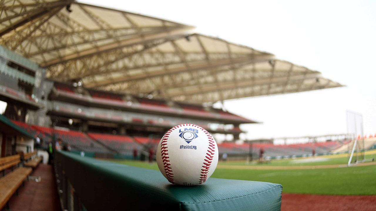 Liga Mexicana de Béisbol inauguración