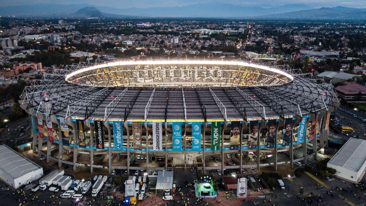 Remodelación del Estadio Azteca: Esto incluirá y esto tardarán en concluir la obra