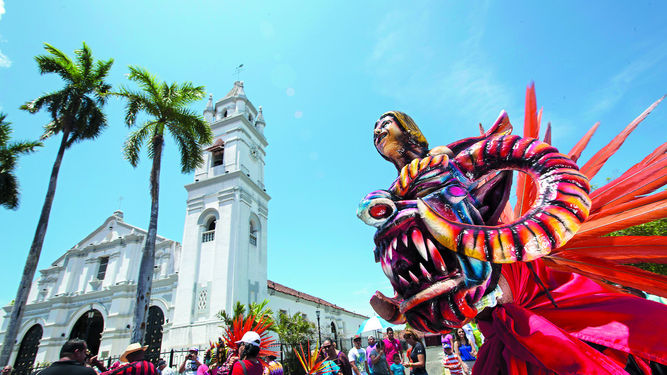turismo cultural en panama