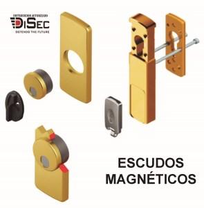 ESCUDOS-MAGNETICOS