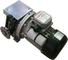 motorreductor puerta basculante 230V