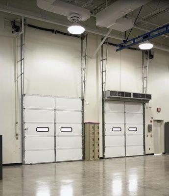 Reparación de puertas seccionales, cerrajeros el prat de llobregat