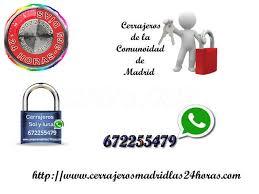 Cerrajeros Usera 24 Horas Tel : 601441167 Whatsapp . Aperturas Puertas , Pto Visita 0€ Aceptamos Visa Cerrajeros Madrid 24 Horas y Cerrajeros en Centro Madrid.