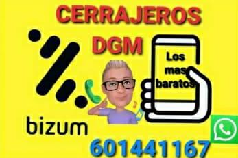 Cerrajeros Paseo de la Castellana 24 Horas 601441167