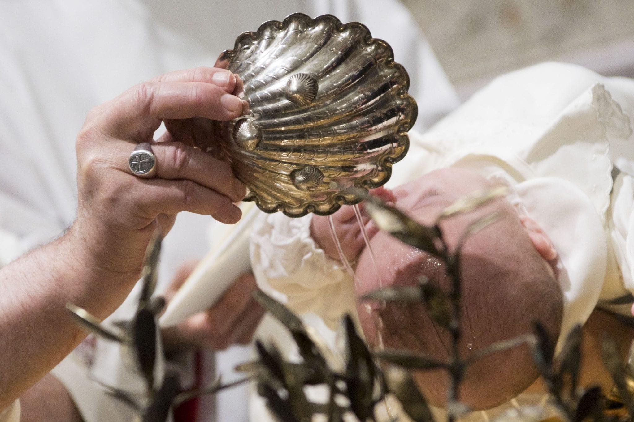 Battesimo | Cerrone nozze wedding boutique