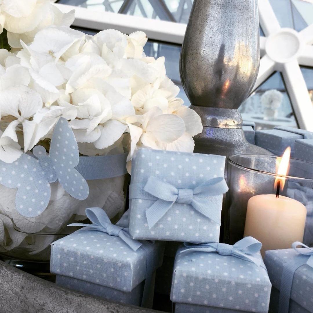 il Battesimo di Edoardo | Cerrone Nozzw wedding boutique