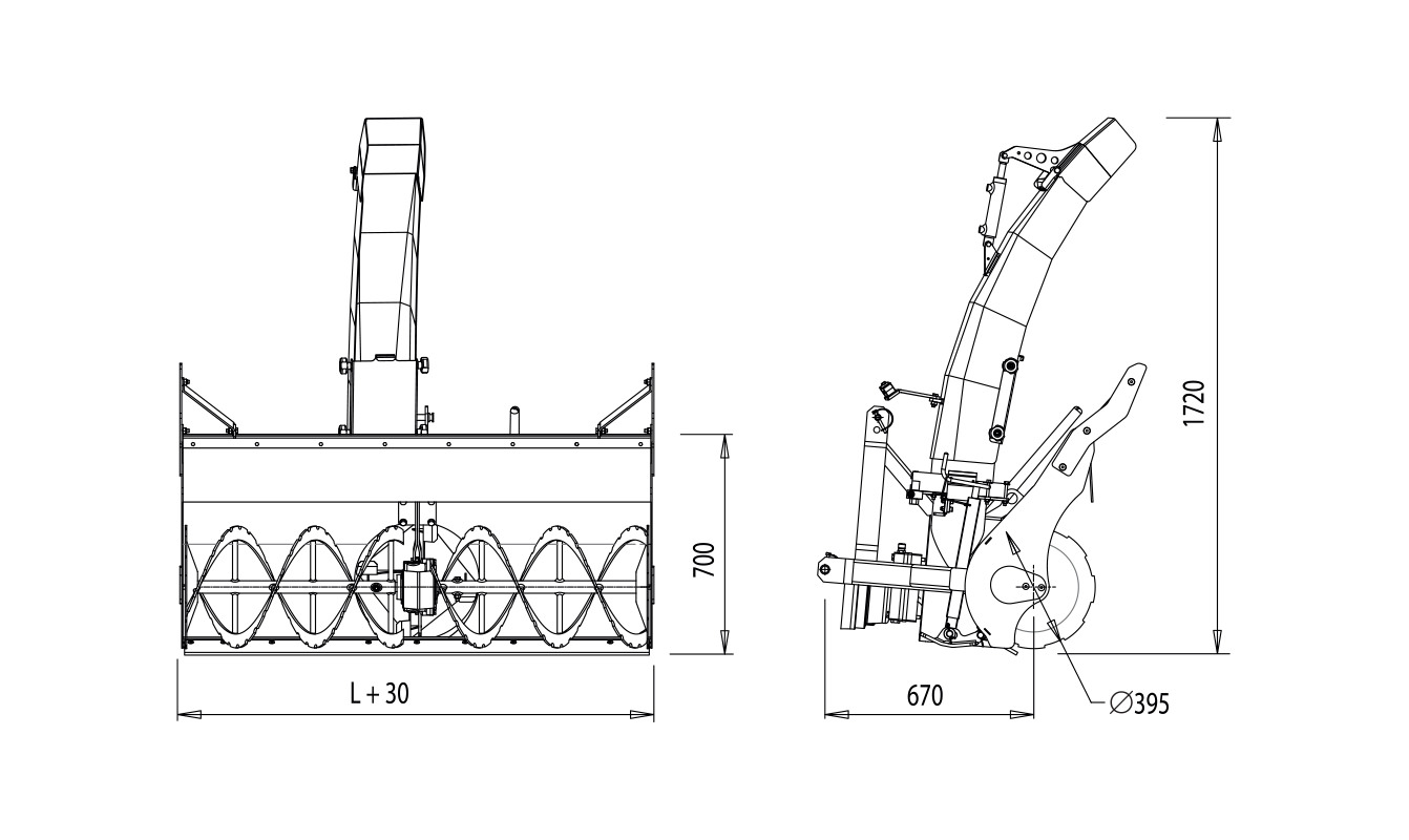 Schema Sollevatore Idraulico Trattore