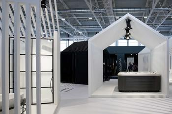 CERSAIE International Exhibition of Ceramic Tile and Bathroom Furnishings