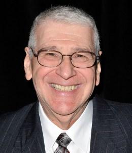 Rabbi David M. Horowitz