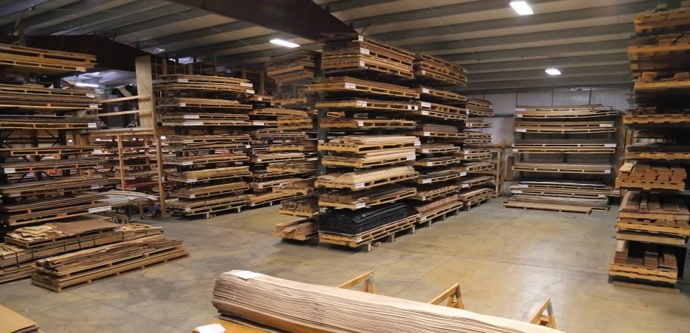 Certainly Wood  Fullservice veneer merchants since 1983