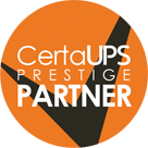 CertaUPS Prestige Partner