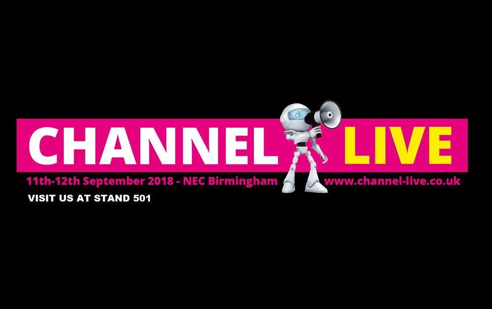 CertaUPS at Channel Live Exhibition
