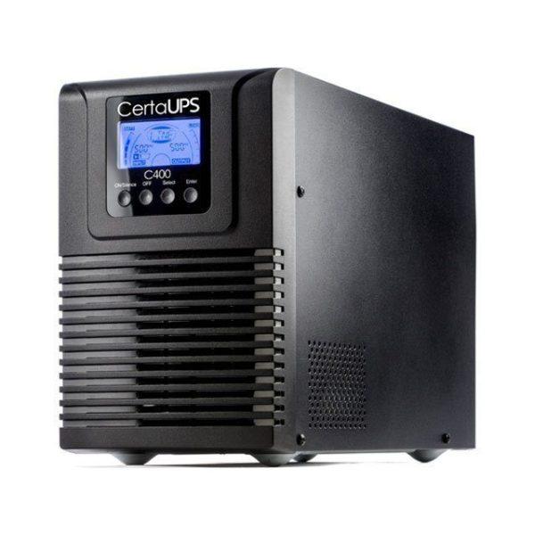 CertaUPS C400-010-C
