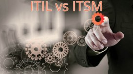 ITIL vs ITSM Difference