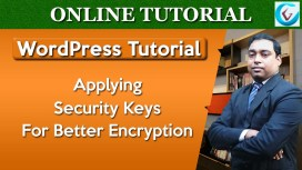 WordPress Encryption Keys Thumb