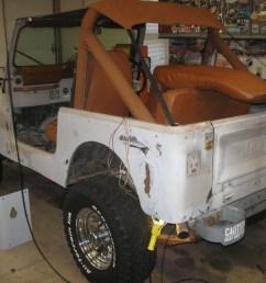 jeep cj7 trailer wiring wiring data u2022 jeep rear defrost wiring 1982 jeep cj7 engine [ 3264 x 2448 Pixel ]