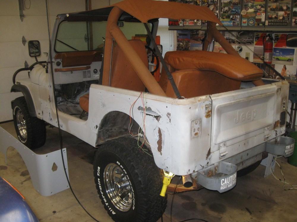 medium resolution of jeep cj7 trailer wiring wiring data u2022 jeep rear defrost wiring 1982 jeep cj7 engine