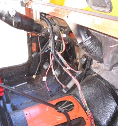 certifiablejeep com painless wiring harness part 1 86 jeep wire harness [ 2048 x 1536 Pixel ]