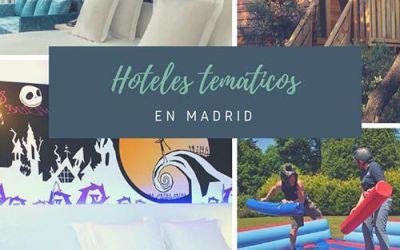 Título oficial turismo   Trabaja en un hotel temático en Madrid