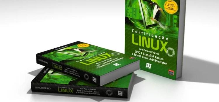 Livro Certificação Linux Multimídia