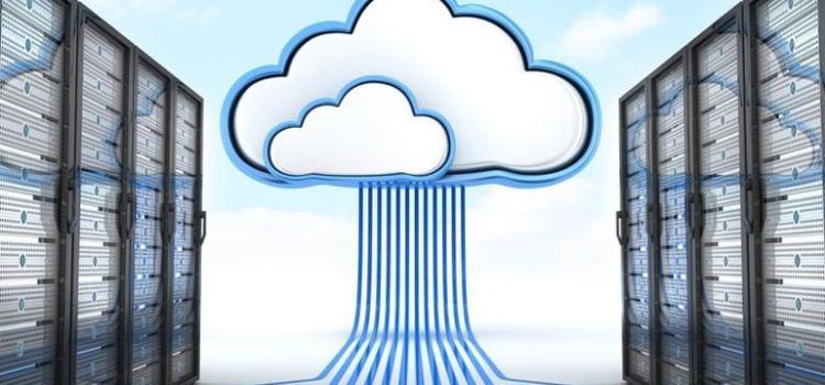 Os CPDs viraram fumaça e foram para a Nuvem