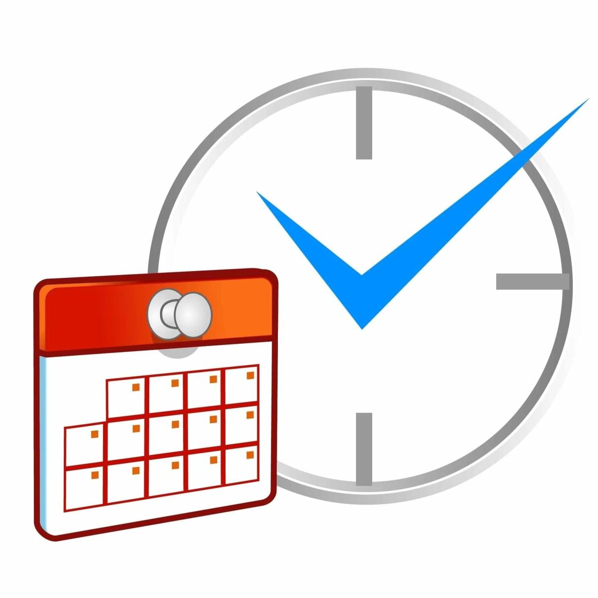 schedule Curso Servidor Linux