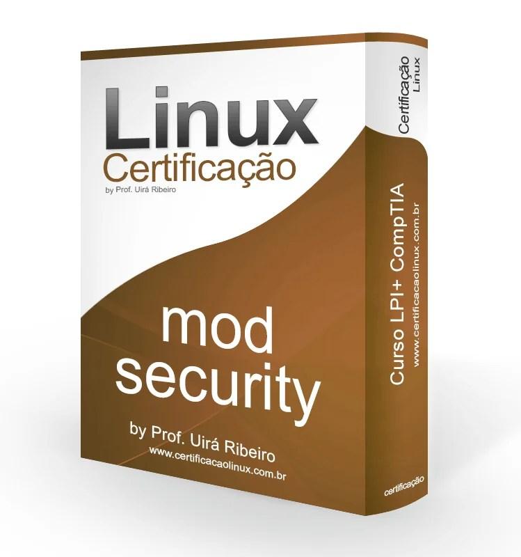 imagem_modsecurity Curso de Firewall Modsecurity (para Apache)