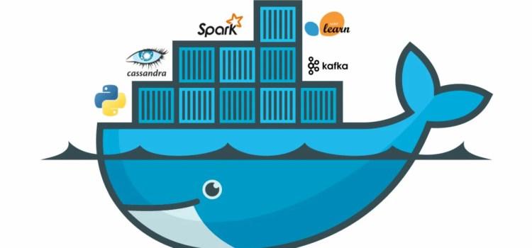 Curso de Docker Gratis