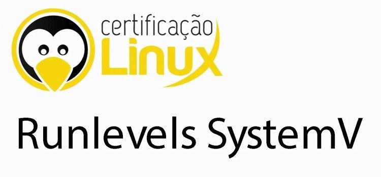 Alterando Runlevels no Linux