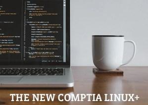 the-new-comptia-linux Dicas do Certificação Linux